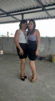 Gabriela y Martha Ochoa Barrera