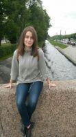 Daria Miroshnichenko