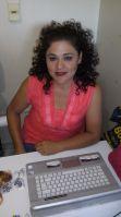 Laura Alicia Santellano Ibarra