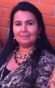 Alma Gloria Cota Ochoa