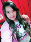 Maryori Alvarado