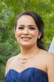 Cecilia Zamora Flores