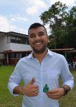 Daniel Humberto Ospina Ospina