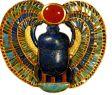 Akenaton Amonubis