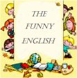 THE FUNNY ENGLISH