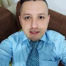 Luis Daniel Cabrera