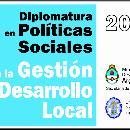 Diplomatura Políticas Sociales