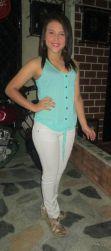 Angie lorena Moncaleano