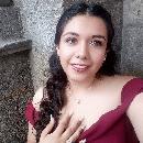 Karla Garcia Sandoval