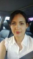 Amalia Garcia Vargas