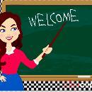 Teacher Margaret