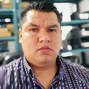 Alfredo Hernandez Delgado