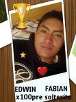 Edwin Fabian Morocho Mendoza