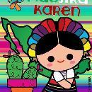 Karen lisset Morales Sánchez