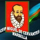 Ceip Miguel Cervantes Marbella