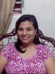 Clarissa Ynmaculada Cruz Reinoso