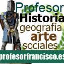 Alumno profesor Francisco