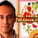 Carlos Achucarro