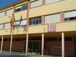 Colegio Jerónimo Zurita 3c