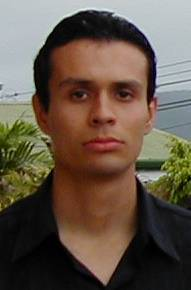 Andy Masís Cháves