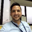 Andrés Córdova Pintado