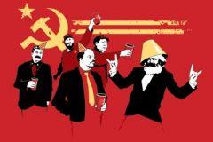 Comunismo. Carmen Espino.