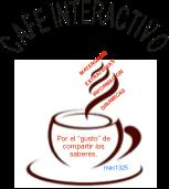 CAFE INTERACTIVO