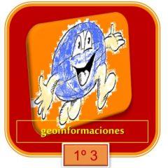 GEOinformaciones 1º3