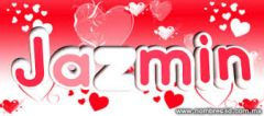 Jazmin Elizabeth