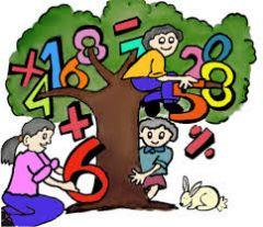 Matemáticas 6°