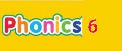 Phonics 6