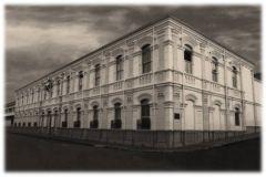 Liceo de Heredia