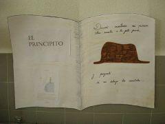 hispanidad lengua 5º