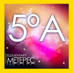 5ºA ELEMENTARY METEPEC