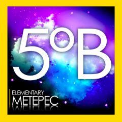 5B ELEMENTARY METEPEC