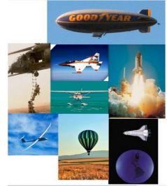 Med Det & Flight/Space