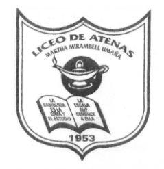 Entre Pares Liceo de Atenas