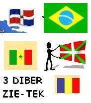 3 Diber- Diversificación 3º