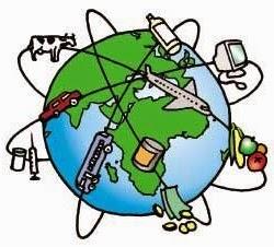 Test Espacio Geográfico Geografía 1º Educación