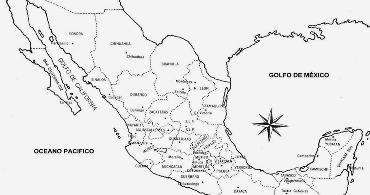 Mapa Interactivo Conflictos Revolucionarios Historia 3º