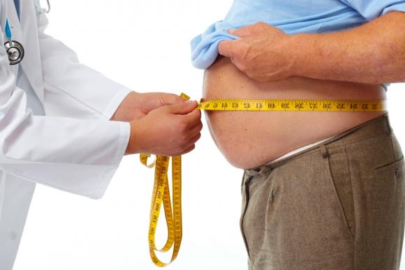 Riesgos de la obesidad para la salud