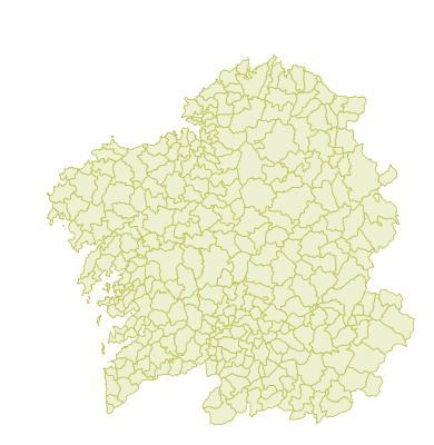Resultado de imagen de concellos de galicia