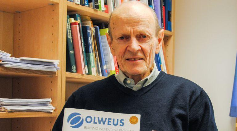 Presentación: Metodo Dan Olweus (bullyng)