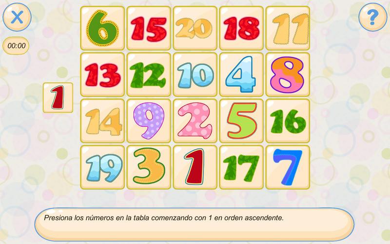 diseño novedoso en pies tiros de comprar online Mapa Interactivo: Superdotado (sociología - juegos - Kinder ...