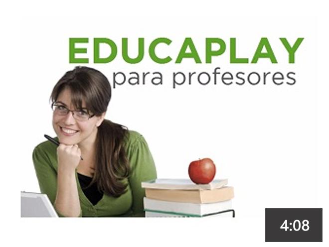 Educaplay para profesores
